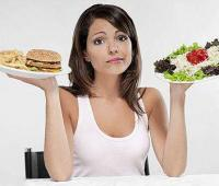 体重下降了但是腰围不减,怎么减去腰腹的赘肉?