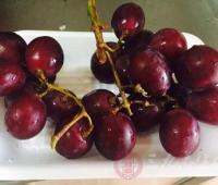 多吃葡萄有什么好处和坏处 葡萄的食疗作用