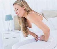 怀孕初期小腹痛怎么办?有哪些注意事项?