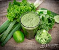 如何给身体排毒?就吃五种食物