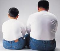 小儿肥胖症危害大!爸爸妈妈赶紧过来看