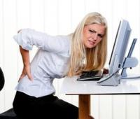 久坐的危害有哪些?你需要知道这些健康对策。