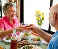 中老年人吃什么补品好 这些补品不要错过