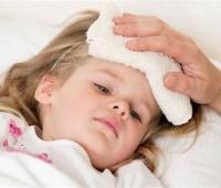 宝宝发烧症状有哪些?快速退烧的方法