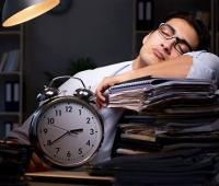 熬夜会胖吗?对人体的危害有哪些?
