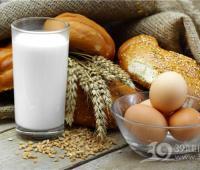 鸡蛋和牛奶可以一起吃吗?