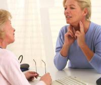 慢性甲状腺炎的症状有哪些,怎么办呢?