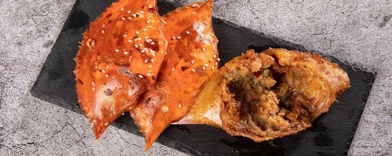 螃蟹可以蒸熟放冰箱吗?螃蟹蒸熟后放冰箱保鲜三天可以吃吗?