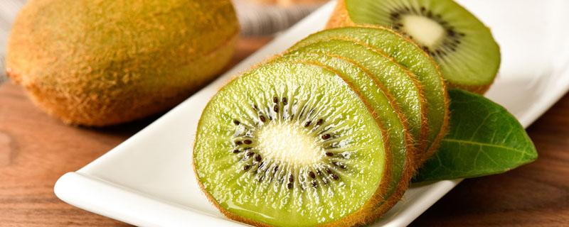 猕猴桃不熟可以吃吗?未成熟的猕猴桃怎样才能成熟