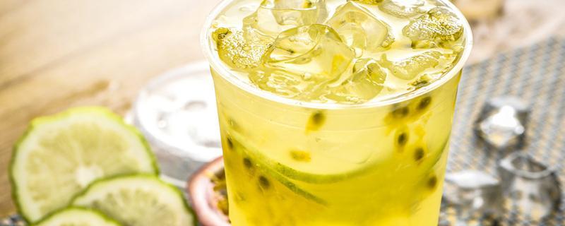 喝百香果水有什么危害?喝百香果有什么好处