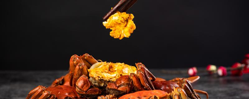 无穷无尽的螃蟹放在冰箱里冷藏或冷冻煮三天可以吃吗?