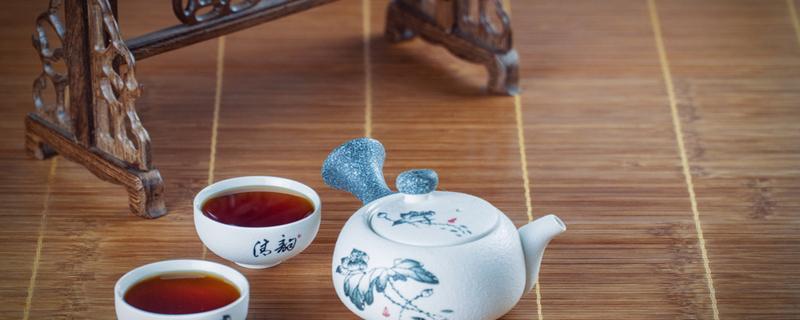 乌龙茶影响睡眠吗?什么茶不影响睡眠