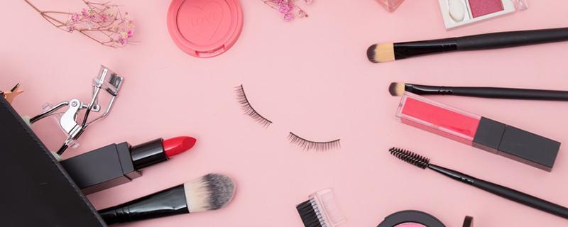 化妆必须注意哪些工具和化妆品