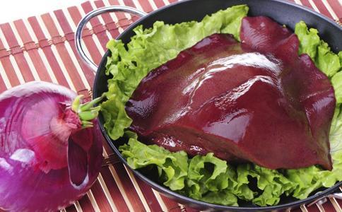 生活中有哪些食物可以用来补铁?