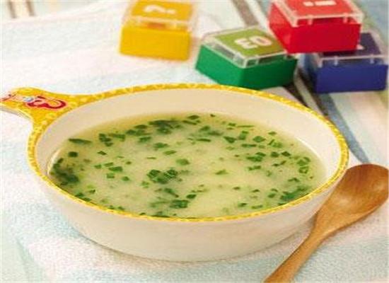 白菜玉米芝麻粥的做法