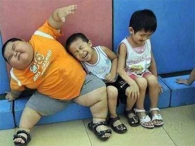 如何治疗儿童肥胖