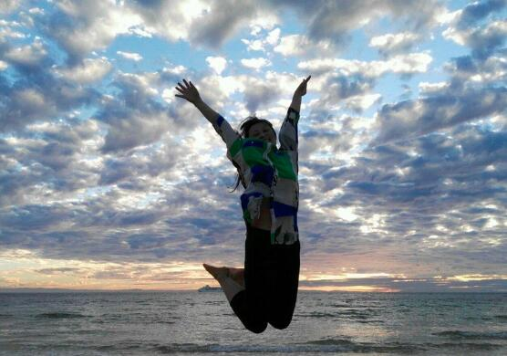 如何训练自己的跳跃能力