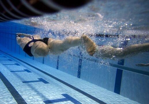 游泳减肥注意事项