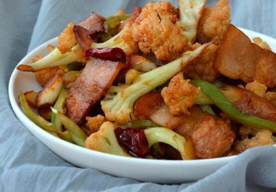 如何烹饪好酱油花椰菜