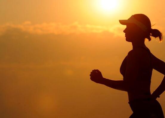 慢跑有益于血压健康吗