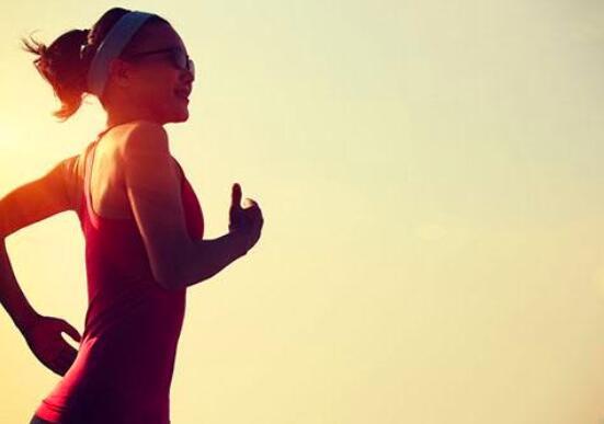 在日常跑步中体重增加的原因是什么