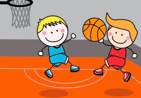 篮球运动员如何保持膝盖