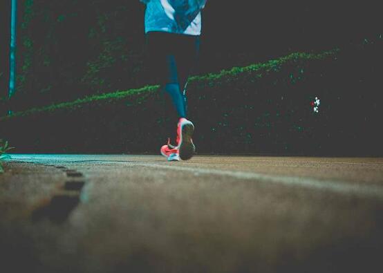 趣味跑有助于性功能吗