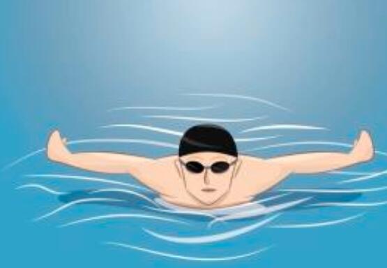 夏天游泳的减肥效果好吗
