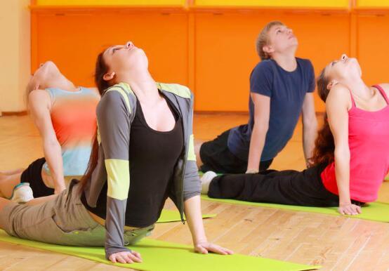 肌肉锻炼适合有氧运动还是无氧运动