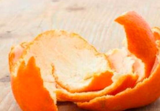 如何使用好鲜桔皮