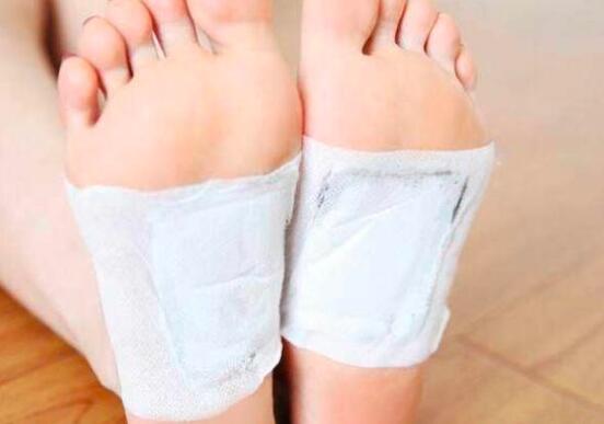 脚贴有去除水分的效果吗