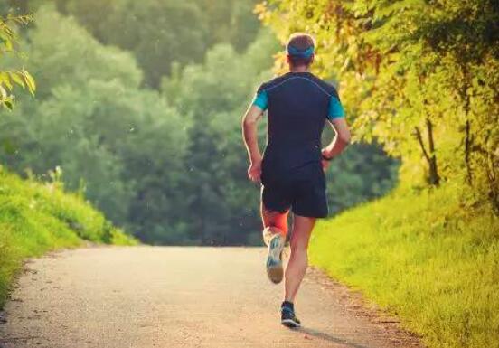 长时间慢跑对你的健康有好处吗