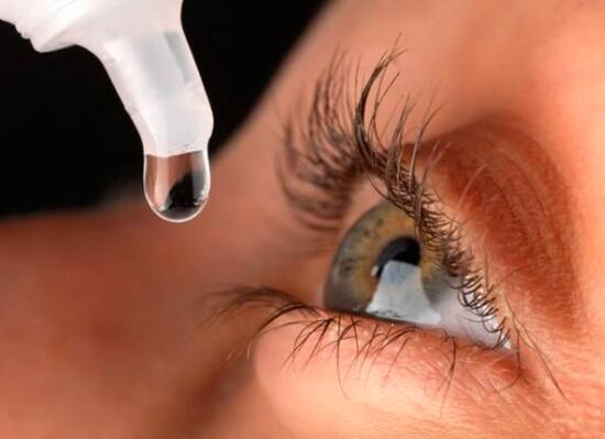 什么药是用来治疗充血的红眼睛的