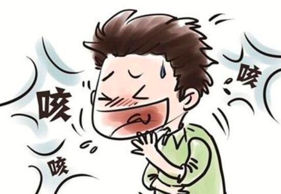 喉咙咳嗽出血怎么办